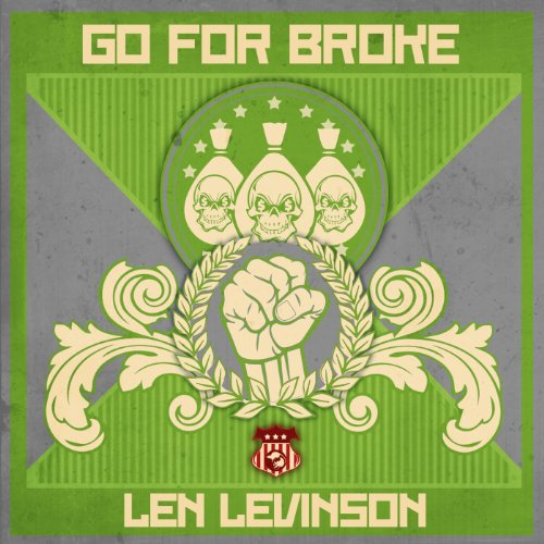 Go for Broke cover art