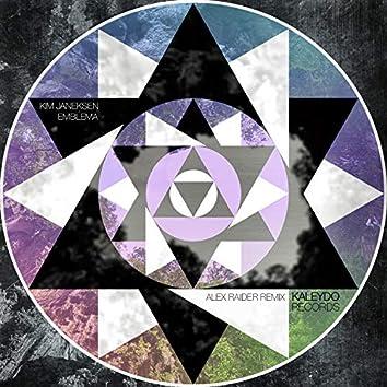 Emblema (Alex Raider Remix)