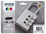 Epson Encre 35 N.C.J.M Multipack ala Negro L