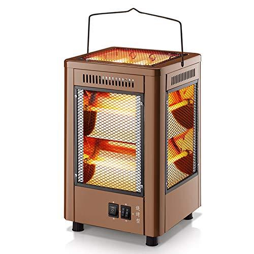 Radiador eléctrico MAHZONG Calentador Estufa Parrilla