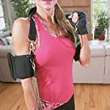 Tricep Toner Flabby Arm Exerciser Burns Arm Fat in Just 10 Minutes Three Times a Week, Proven Arm...