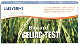 Biocard Celiac Test -
