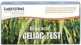 Biocard–Celiac Test