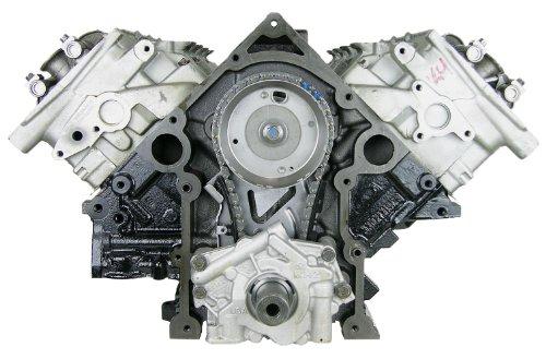 PROFessional Powertrain DDH9 Chrysler 5.7L Hemi Engine, Remanufactured