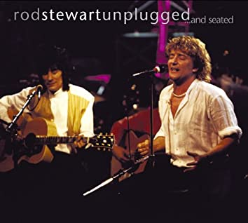 Unplugged....And Seated