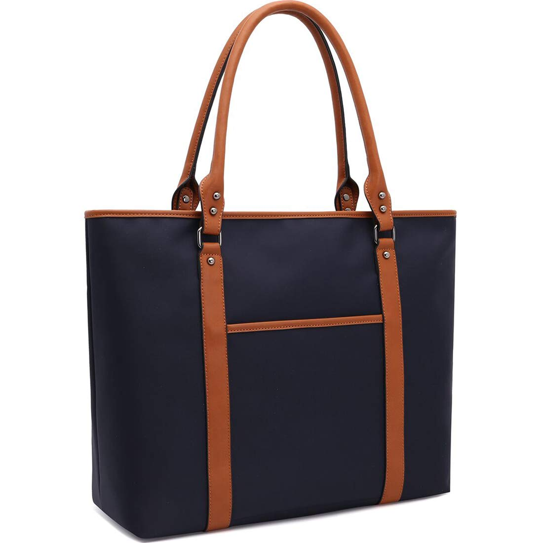 Laptop Bag Work Tote Bag Water repellent Teacher Bag Lightweight