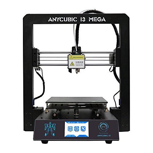 Anycubic i3 MEGA Impresora 3d 3,5 Pulgadas TFT Pantalla Táctil...