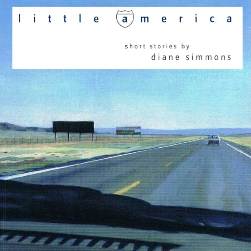 Little America (Ohio State University Prize in Short Fiction) cover art