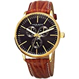 WWOOR Store Men's Watch Analog Quartz...