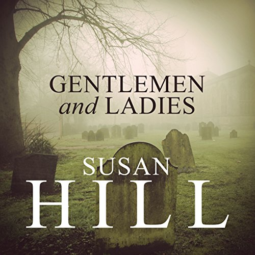 Gentlemen & Ladies audiobook cover art