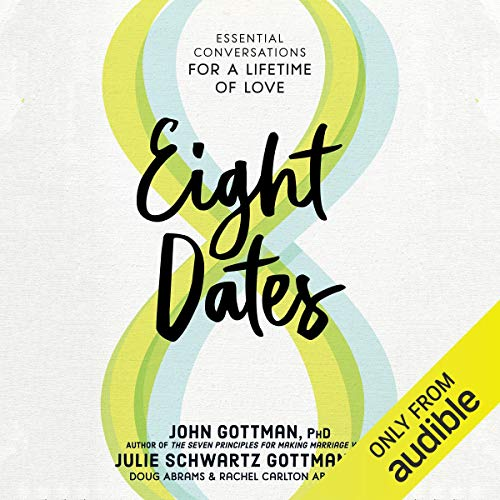 Couverture de Eight Dates