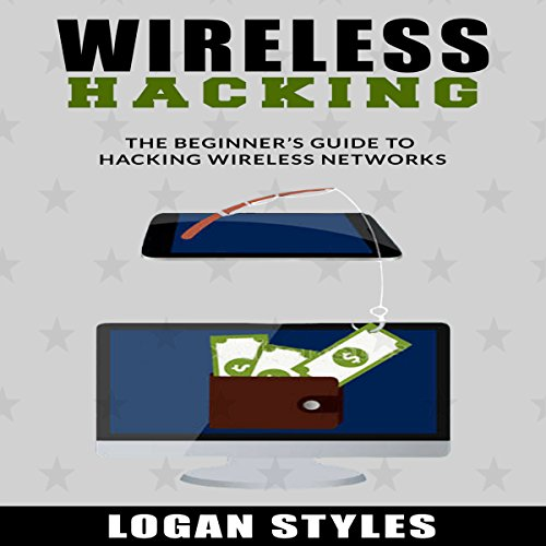 Wireless Hacking cover art