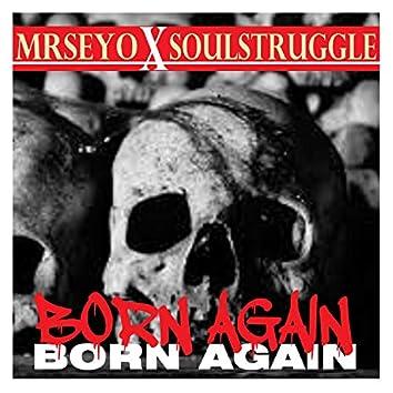 Born Again (feat. SoulStruggle)