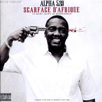 Scarface d'Afrique