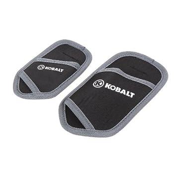 Kobalt Magnum Grip Pliers Pouches 2ct