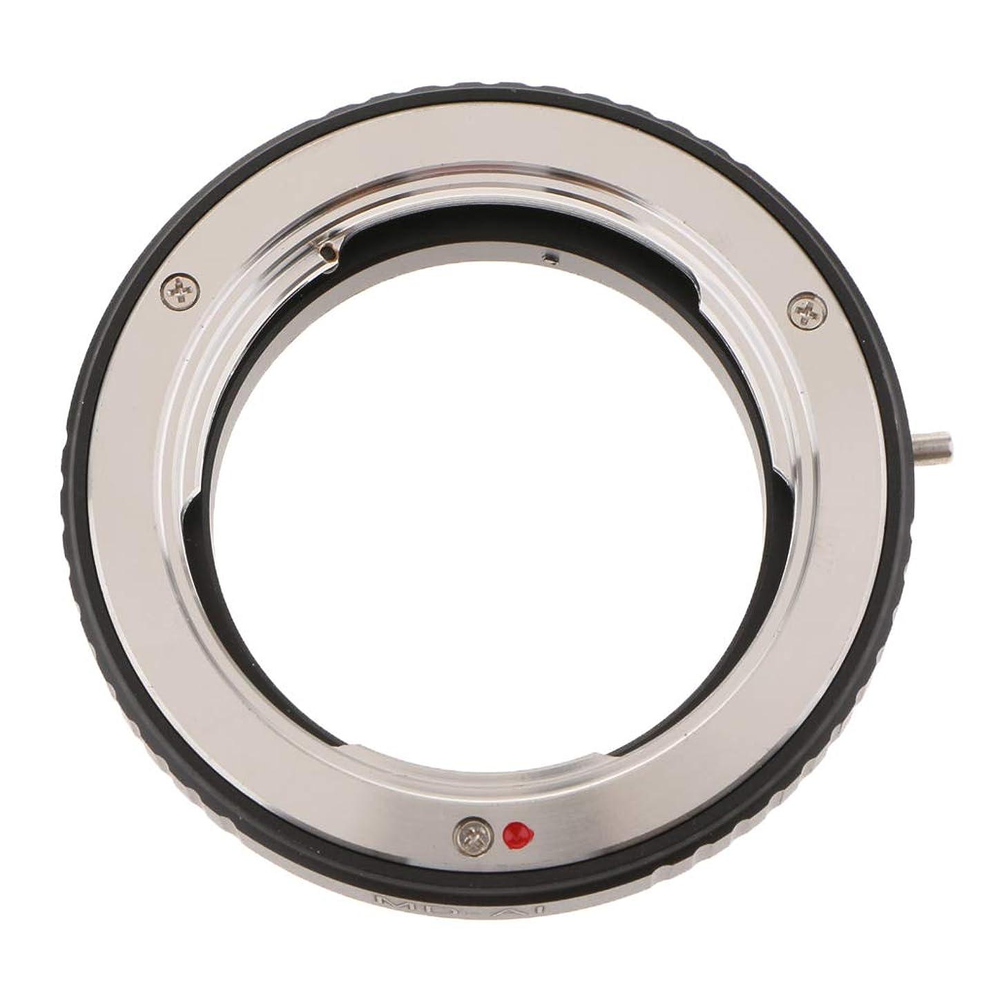 SM SunniMix Macro Confirm Minolta MD Lens Transfer Ring to Nikon AI F DSLR D4s D610 D800 D3300 D5600 D3400 Camera Adapter No Glass