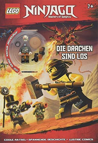 LEGO Ninjago - Die Drachen sind los