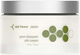 Red Flower Plum Blossom Silk Cream, 5.6 oz