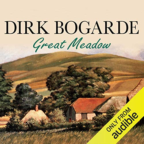Great Meadow cover art