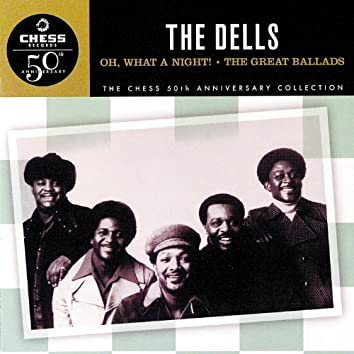 Oh, What A Night! / The Great Ballads