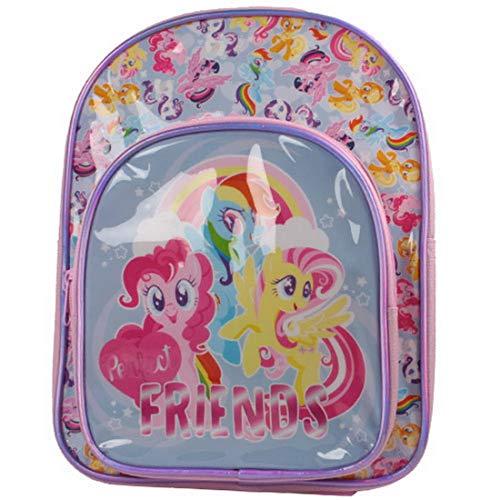 My Little Pony Children's Backpack, 31 cm,71 L, Purple