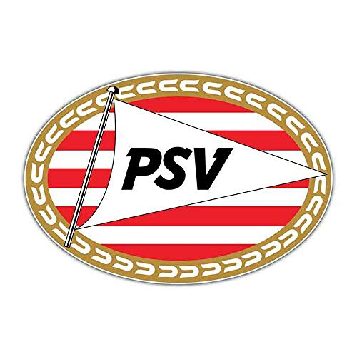 13 cm x 8,9 cm voor Psv Eindhoven FC Nederland Fine Decal Sticker Vintage Drag Racing Decal Autosticker
