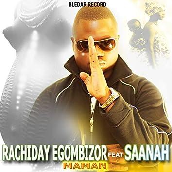 Maman (feat. Saanah)
