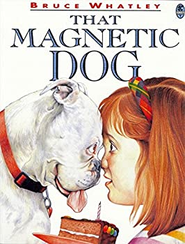 Hardcover That Magnetic Dog Book