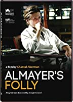 Almayer's Folly [DVD] [Import]