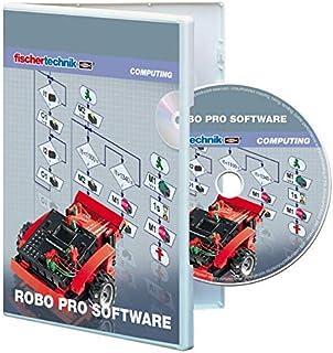 برنامج روبو برو من فيشر تكنيك