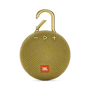 JBL Portable Waterproof Wireless Bluetooth Speaker