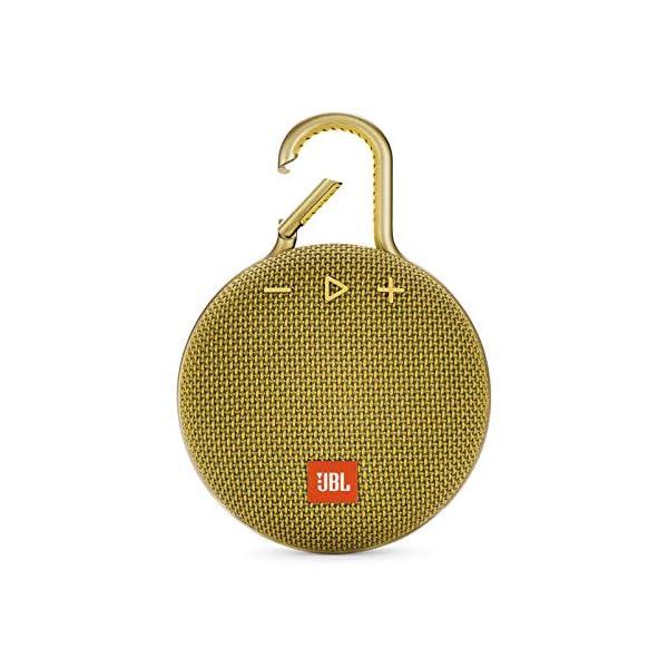JBL Portable Waterproof Wireless Bluetooth Speaker 3