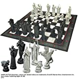 The Noble Collection Harry Potter Wizard Chess Set