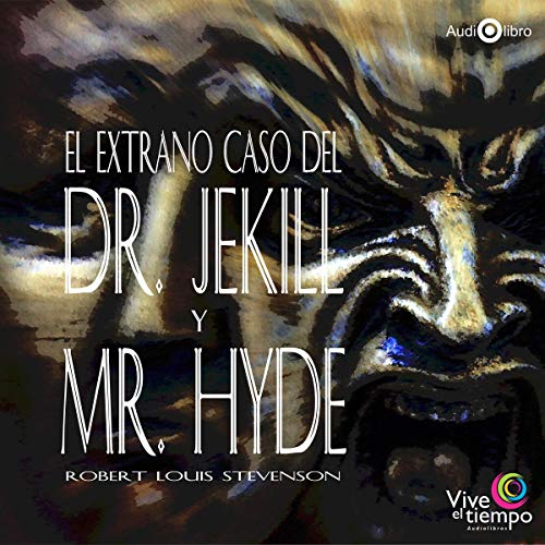 『Dr. Jekyll y Mr. Hyde (Spanish Edition)』のカバーアート