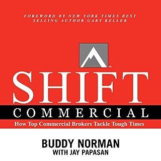 SHIFT Commercial cover art