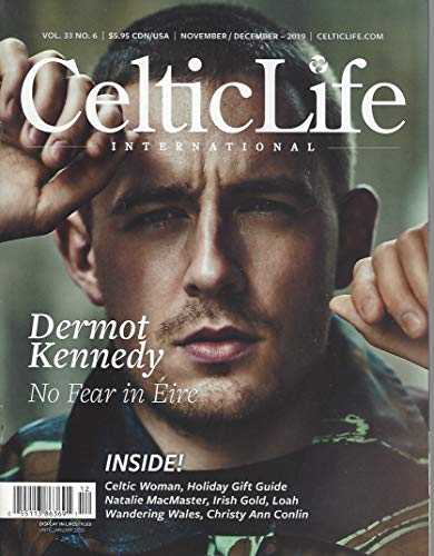 Celtic Life International November/December 2019