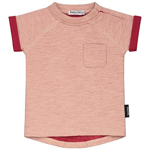 Sweet Petit baby meisje tuniek jurk roze