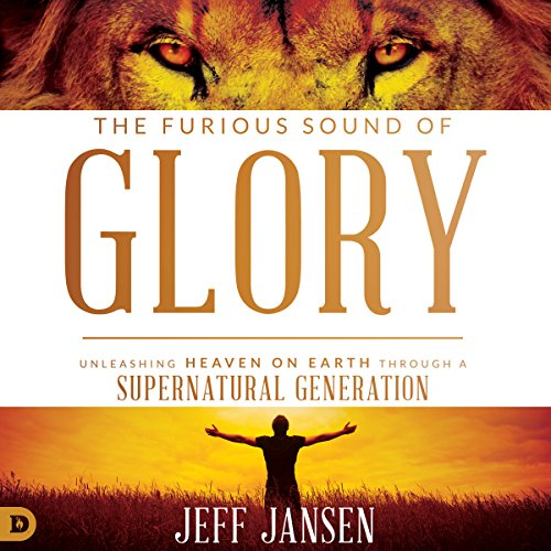 The Furious Sound of Glory cover art