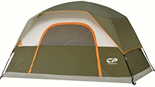 CAMPROS Tent 6/8 Person Camping Tents, Waterproof...