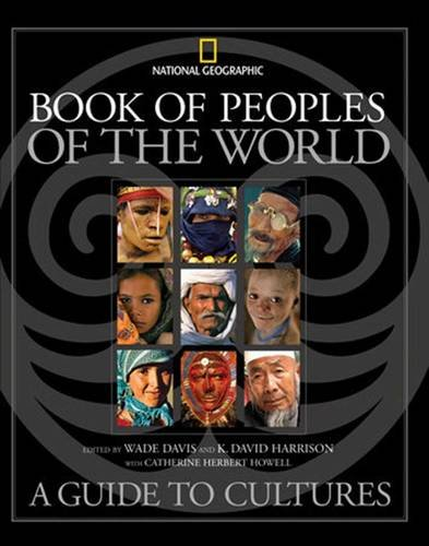 Book of Peoples...