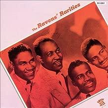 the ravens' rarities LP