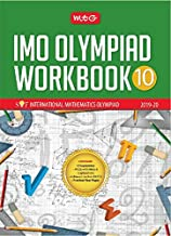 International Mathematics Olympiad Work Book -Class 10 (2019-20)