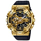 G-Shock GM110G-1A9 Gold/Black One Size