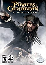 Piratas do Caribe: At World's End - PC