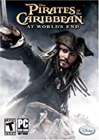 Pirates of the Caribbean: At Worlds End (輸入版)