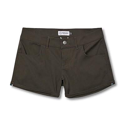 Flylow Jacuzzi Shorts (Kombu) Women