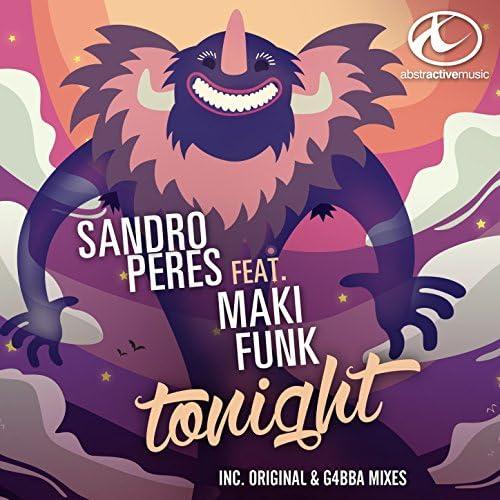 Sandro Peres feat. Maki Funk