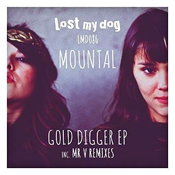 Gold Digger EP
