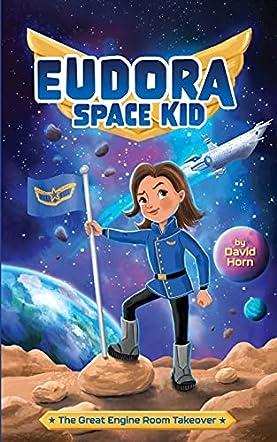Eudora Space Kid