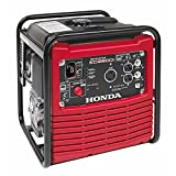 Honda Power Equipment EG2800IA 2800W 120V Full Frame Portable Inverter Gas Generator,...